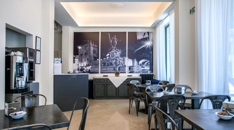 Boutique Hotel Liberty 1904 Bologna